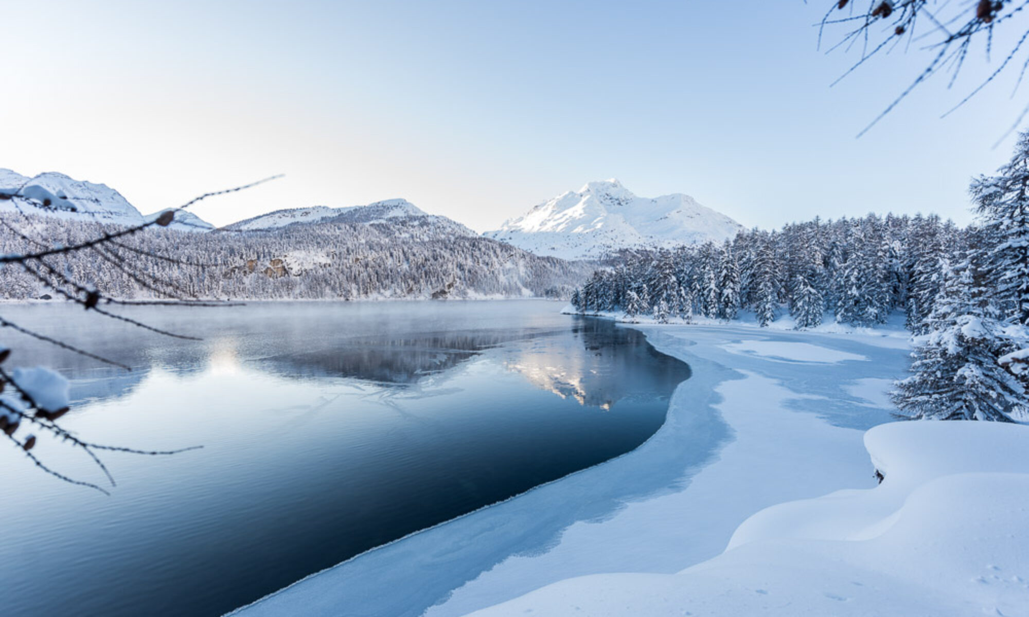 Fotograf Engadin by Catch The Moment