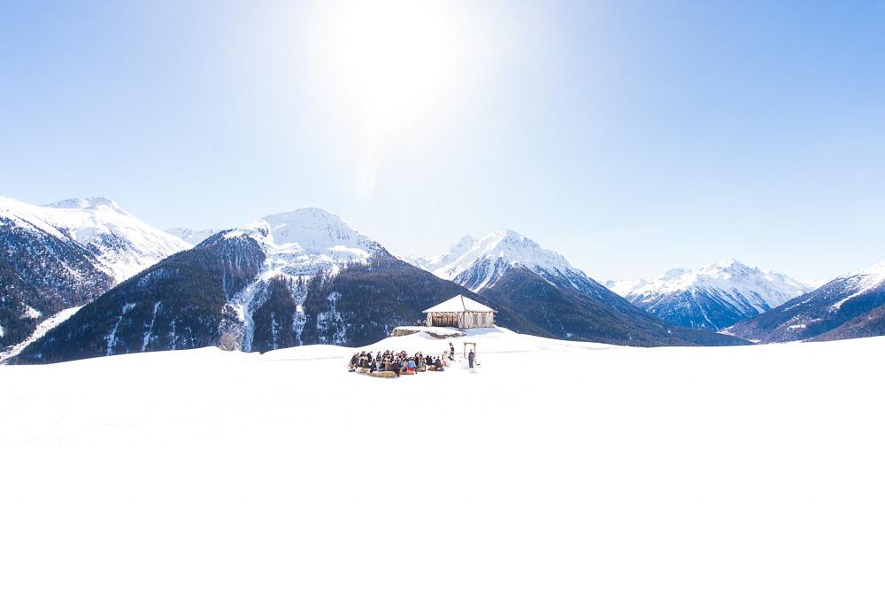 Fotograf Graubünden