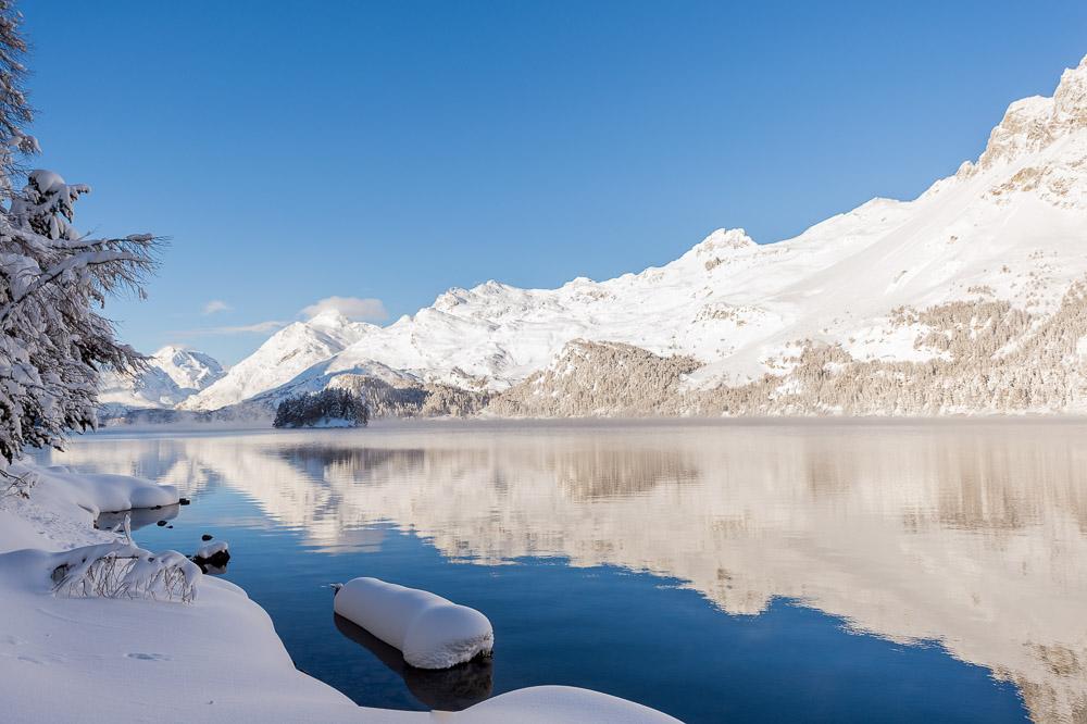 Fotograf St. Moritz